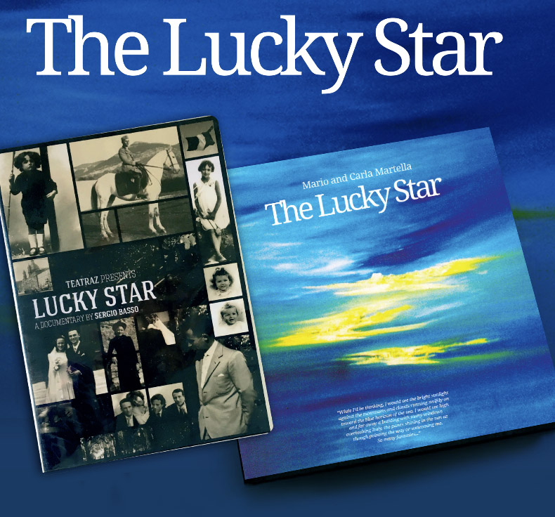 The Lucky Star / La Buona Stella